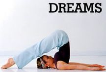 Fitness / Yoga and Stuff