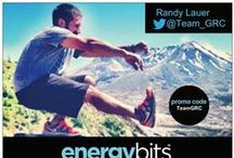 Meet Our Star Partners / Meet some of our #poweredbybits Partners! Click on their photo to see their website! / by ENERGYbits
