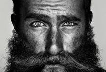 Beards & such