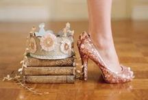 Sparkle, Shine and Shoes