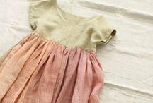 Children's Clothing / by Aileen Leijten