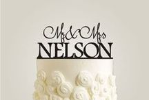 Wedding Bells / by Kay Covington