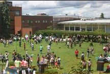 What's Happening On Campus? / Academic, and social life, on campus - with pictures!