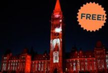 Around Ottawa / Things to see and do - events, galleries, restaurants, and more.