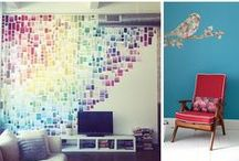 Dorm Life / Inspiration for your room, on- or off-campus, as well as advice about dorm life.