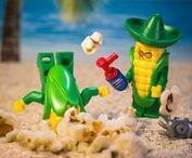 Lego - minifig