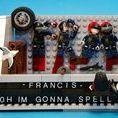 My Lego / Moje výtvory...