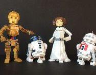 Lego - SW