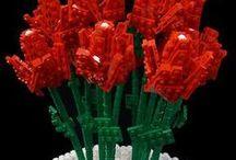 Lego - předměty