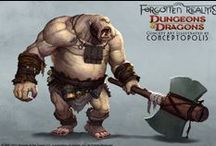 troll + ogr