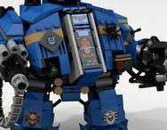 Lego - W40000