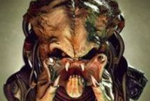 Alien + predator