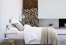 Interior inspiration / Interior design and decoration inspiration for your home
