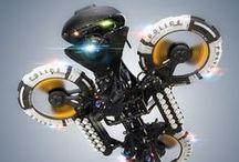Concept Equipment