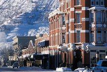 Durango Colorado / by Ben Zaleski