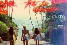 summer / beautiful summer pictures.