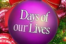 Days of our lives / Actors