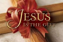 Jesus is reason for the season / Anything do Christmas and nativity