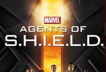 Agents of Shield (Marvel) / TV show