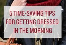 Dress for Success / Great ensemble ideas, tips, and tricks, to take you from school to the office, and beyond.
