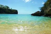 curacao / all about the beautyful carribean island Curacao.