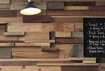 Legno / #legno #materiali #edili #porte #finestre #edilizia