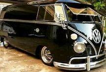 cars - VW