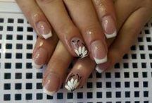 ❤ nails ❤ / My nails
