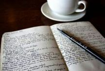 Writing / Writing tips, prompts, and inspiration.