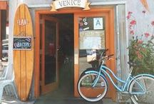 Venice Restaurants / Best spots to eat and treat in Venice, California.