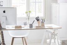 HOME   studyrooms / Desks!