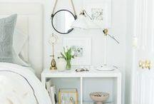 HOME   bedrooms / Bedrooms in a Scandinavian style