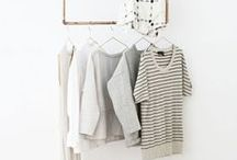 HOME   wardrobe / Some great closets.