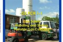 Gas Safety-Portable Cylinder Handling