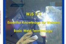 Welding Joints and Symbols