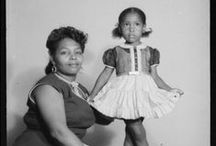 African American Mothers / We celebrate the strength and beauty of all African American mothers.