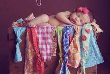 Baby : photography / Photos de bébés - Baby photography - Newborn photography - Photos de nouveaux-nés