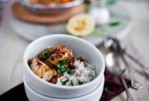 Food : photography / Magnifiques photos et réalisations culinaires