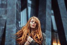 Portrait & lifestyle / Photo portrait et lifestyle femme - Woman photography portrait