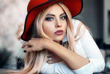 Hat : photography / Hat photography - shooting photo avec chapeaux