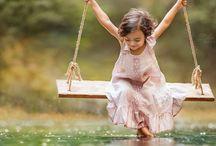 Children : photography