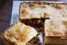 Food - Pies