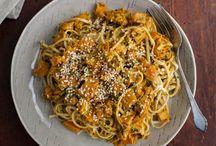 Food - Noodles