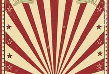 Circus / Vintage Circus Images