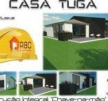 Casa Tuga / Moradia T4, isolada, térrea, para venda. Consulte mais informações no nosso site através deste link: http://www.abc-imobiliaria.pt/detail.php?prod=1460