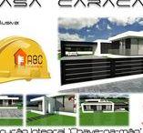 """CASA CARACAS / Moradia isolada, térrea, oferta """"Chave-na-mão"""" Consulte mais informações clicando neste link: http://www.abc-imobiliaria.pt/detail.php?prod=1457"""