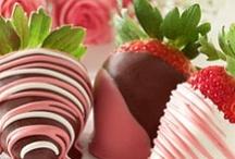 .valentines day.love. / by Teanna Mitchell