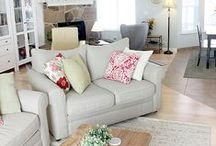 Chic Furniture / Chic stylish furniture for a beautiful modern home.