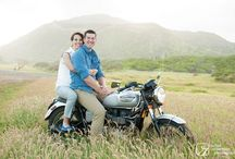 Laura & Tim Engagement