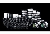 Lenses / by Berger Bros Camera